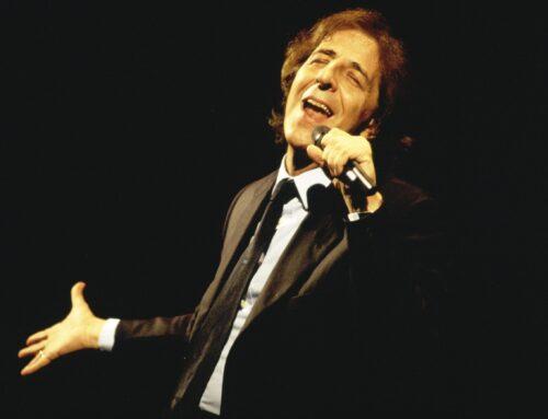 Fondazione Gaber, il cantautore Cimini protagonista della nuova puntata di 'Far finta di essere sani'