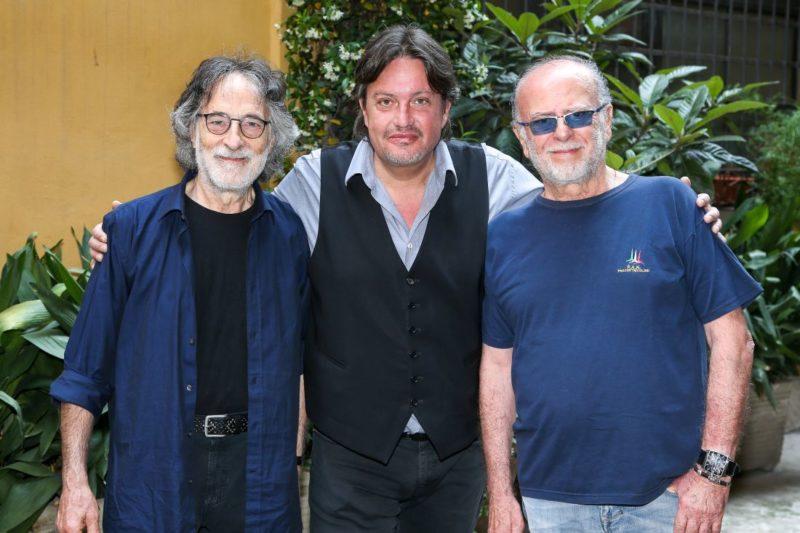 Lunedì all'Arena di Verona la PFM e Cristiano De Andrè cantano Faber