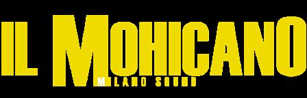 Il Mohicano Logo