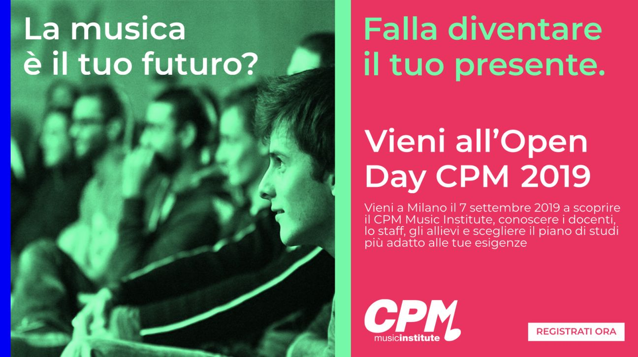 Cpm Music Institute