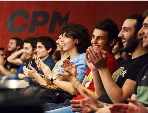 Sabato 12 settembre Open Day al CPM – Music Institute di Milano