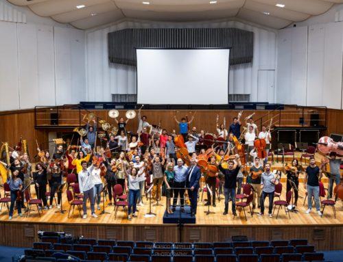 Open Day del Conservatorio di Milano in rete