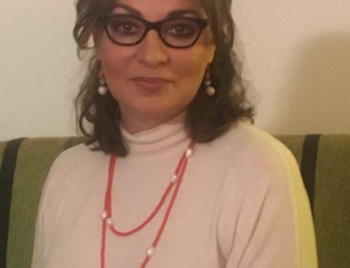 Silvia Cecchetti, Notte chiara (testo)