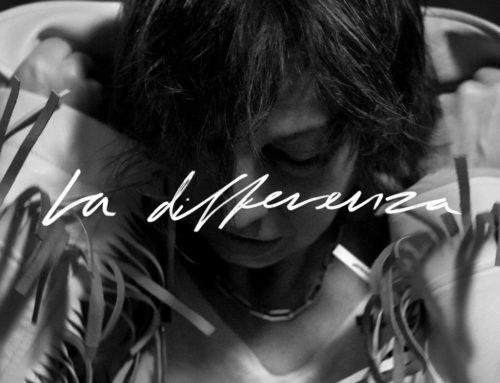 Gianna Nannini, La differenza (testo)