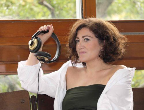 Lucia Minetti presenta il suo nuovo album 'Heart/Sings' al Teatro Parenti