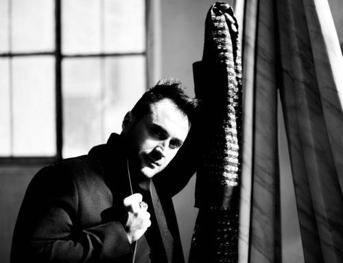 Disponibile il singolo di Daniele Barsotti 'Luci Stroboscopiche a Londra'