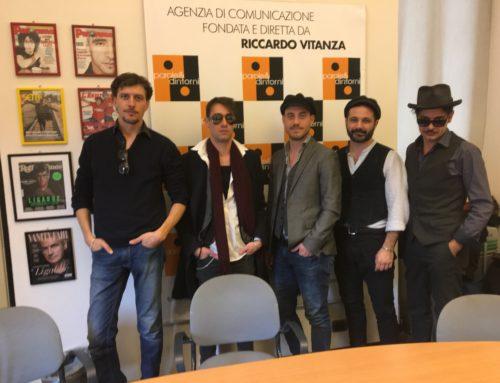 INTERVISTA/ I 'Guappecartò' dalla strada ai palcoscenici europei