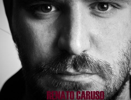 Renato Caruso all'Acquario Civico di Milano