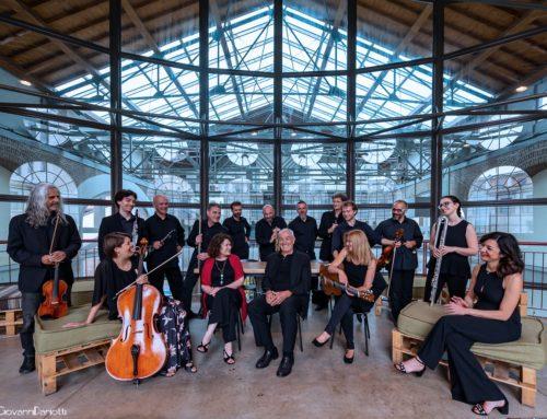 Al via il 15 gennaio 'Rondò 2020', nuova stagione concertistica di 'Divertimento Ensemble'