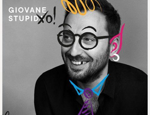 In radio il nuovo singolo di Cesare Cremonini 'Giovane Stupida'