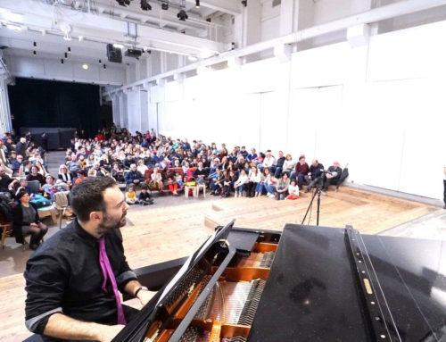 Al via il Chorus Days, il primo festival diffuso per aprire le scuole musicali alla città
