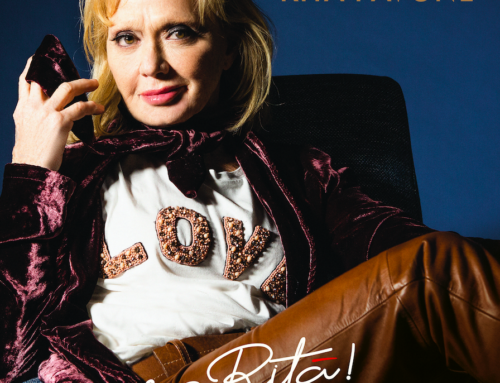 Nelle edicole e sulle piattaforme digitali 'raRità!' il nuovo album di Rita Pavone