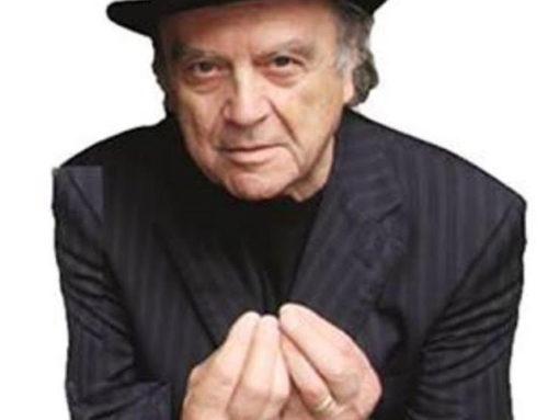 E' morto Roberto Brivio, cabarettista, scrittore e cantante fondatore dei Gufi