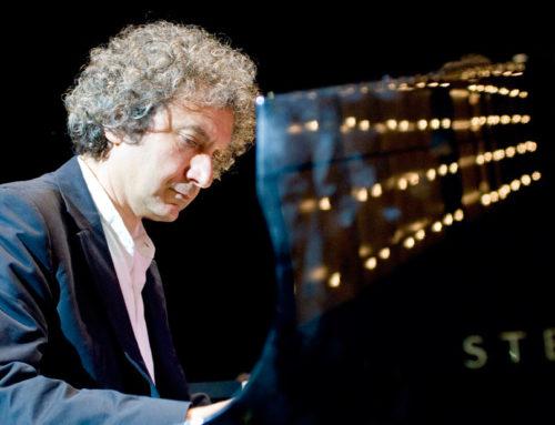 Nuovo tour per il pianista Roberto Cacciapaglia