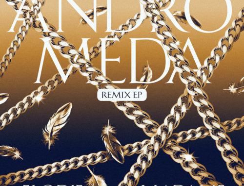 Dal 9 aprile 'Andromeda' feat. Madame e 'Andromeda' feat. Madame – Merk & Kremont X BB Team Remix