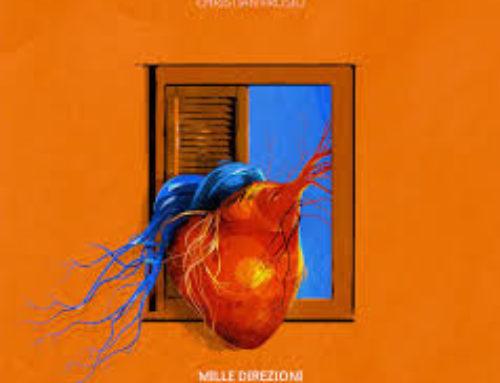 'Distante' il nuovo singolo di Christian Frosio estratto dall'album 'Mille direzioni'