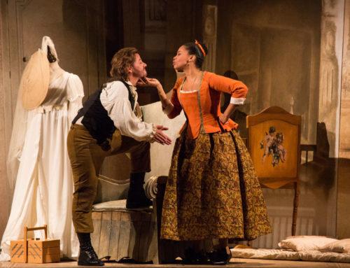 Rai5 trasmette 'Le nozze di figaro' nella rappresentazione in scena al Teatro alla Scala nel 2016