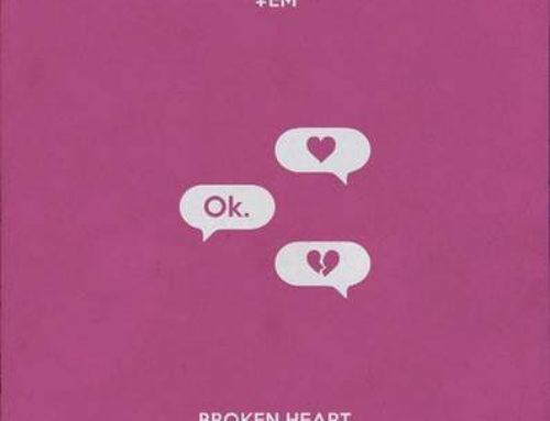 'Broken Heart' il nuovo singolo di ¥EM