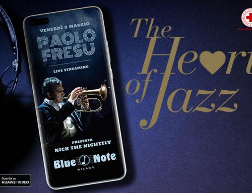 Al Blue Note di Milano 110 mila spettatori collegati via streaming per il concerto di Paolo Fresu