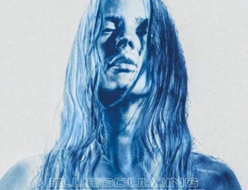 Esce a luglio il nuovo album di Ellie Goulding 'Brightest Blue'