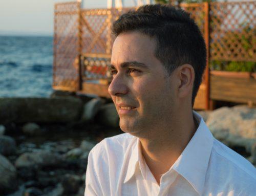 'Sulla mia pelle' singolo e video del cantautore calabrese Gianluca Maria Bambace