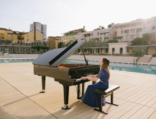 'Piano City Milano Preludio 2020' chiude con l'esibizione di 60 artisti milanesi e internazionali