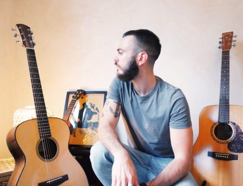 Da venerdì 29 maggio in radio 'Isn't Fine' del cantautore milanese Tia Airoldi