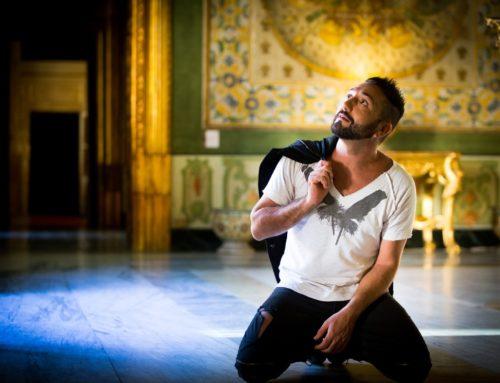 'Un giorno di festa' il nuovo singolo del cantautore siciliano Valerio Massaro feat. Area