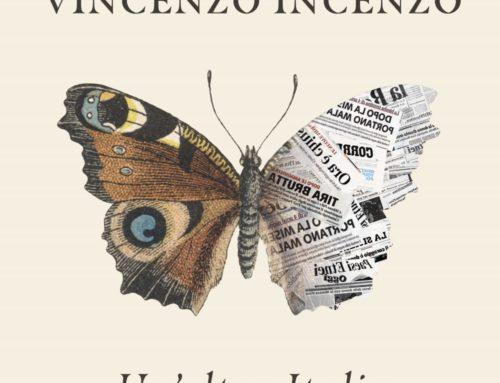 Alla Festa della Repubblica Vincenzo Incenzo dedica 'Un'altra Italia'