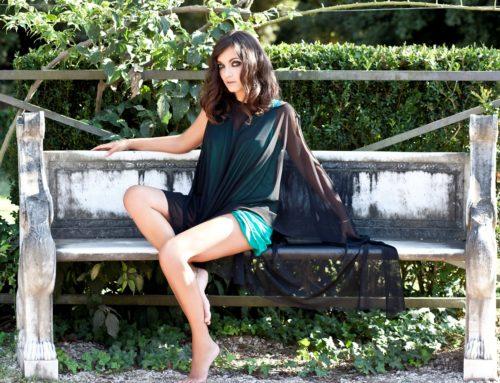 'Emisferi' il nuovo album di Barbara Eramo