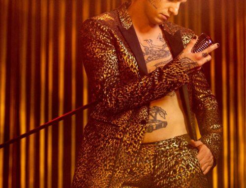 Achille Lauro lancia il video di 'Bam Bam Twist' e annuncia le nuove date del tour