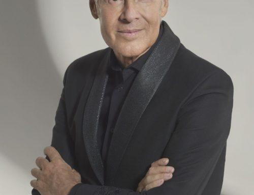 I concerti 'Dodici note' di Claudio Baglioni 'slittano' all'estate 2022