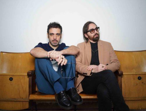 A sorpresa parte ad agosto il tour di Colapesce e Dimartino con il loro album 'I Mortali'