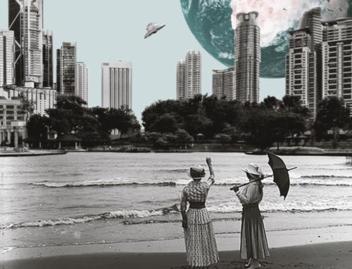 'La Notte dei Grattacieli' il nuovo singolo de 'La Briscola Bugiarda