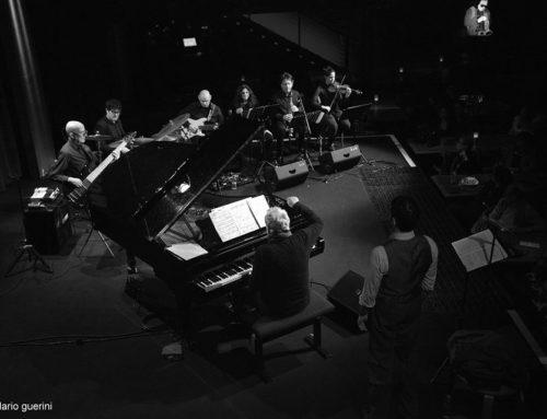Musica protagonista al Lazzaretto di Bergamo