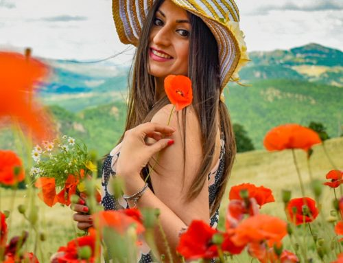 'D'estate' nuovo singolo dell'artista lucana Lorena in collaborazione con OloHoma