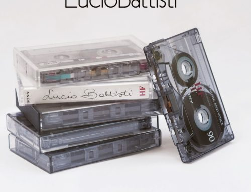 Esce il 25 settembre 'Lucio Battisti – Rarities', cofanetto con sedici pezzi unici, rarità e versioni alternative