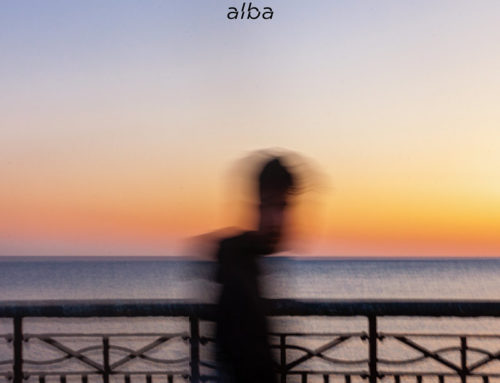 Con il nuovo singolo 'Alba' il cantautore Santachiara guarda dentro se stesso