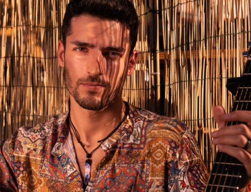 Andrea Zacchi dedica una canzone alla 'Via Emilia' e alla Romagna