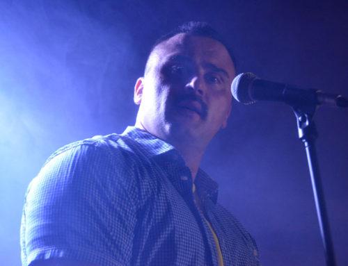 Disponibile 'La notte' il nuovo singolo e video di Mattia Toni