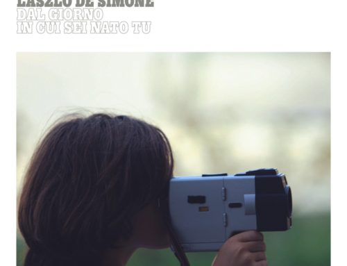 Andrea Laszlo De Simone dedica 'Dal giorno in cui sei nato' ai figli