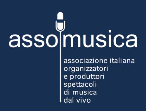 Assomusica, introdurre nel Recovery Fund misure a sostegno delle industrie creative e della musica