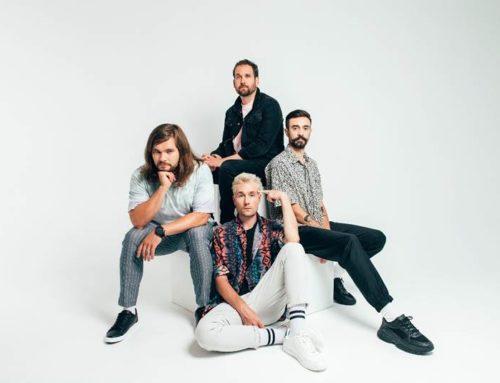 I Bastille tornano con un nuovo singolo provocatorio, 'survivin'