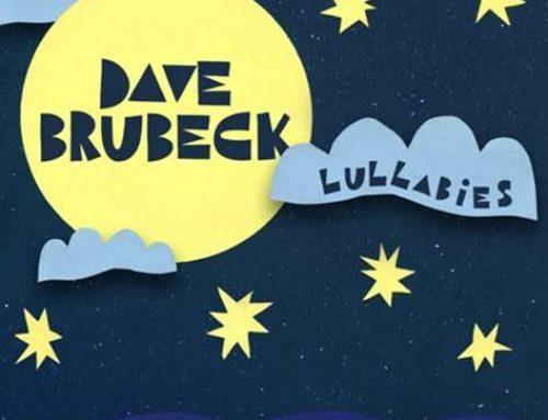 Verve Records pubblica 'Lullabies' collezione di pezzi per l'infanzia di Dave Brubeck