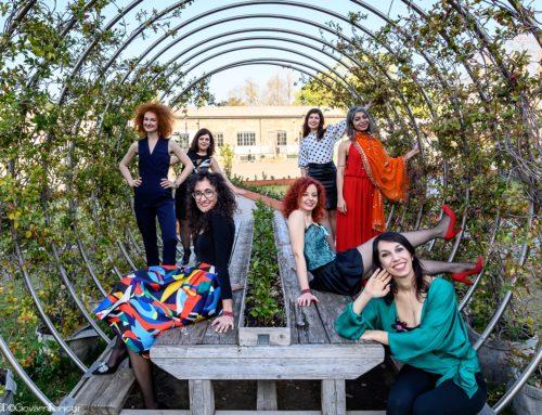Divertimento Ensemble, 11 soprani in scena alla Fabbrica del Vapore