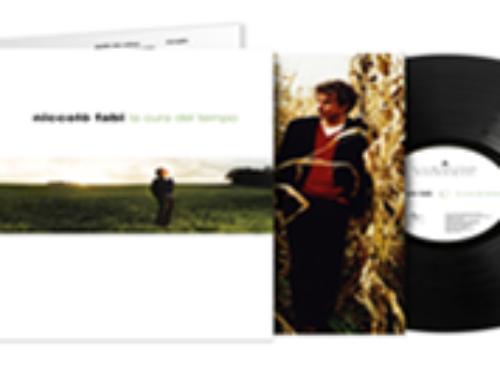 Con 'Novo Mesto' e 'La Cura Del Tempo' prosegue la pubblicazione in vinile del catalogo di Niccolò Fabi