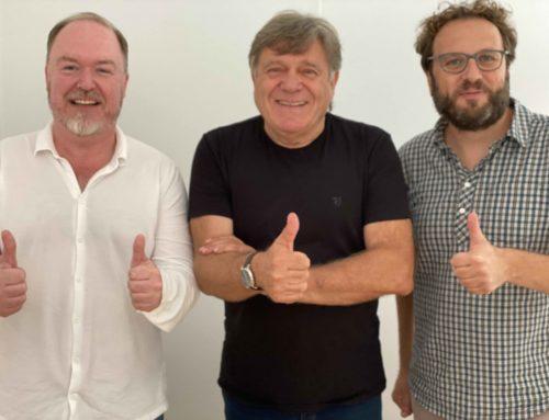 I Nomadi firmano con la BMG, nel 2021 un nuovo album di inediti
