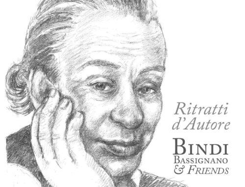 Ernesto Bassignano & Friends ricordano Umberto Bindi e i suoi 'Ritratti d'autore'