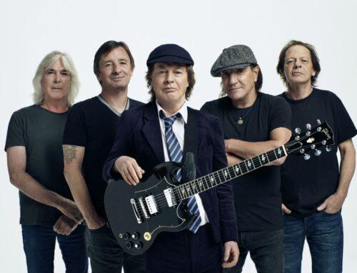 Online il video di 'Shot in the Dark', il primo singolo degli AC/DC che anticipa l'album 'Power Up'