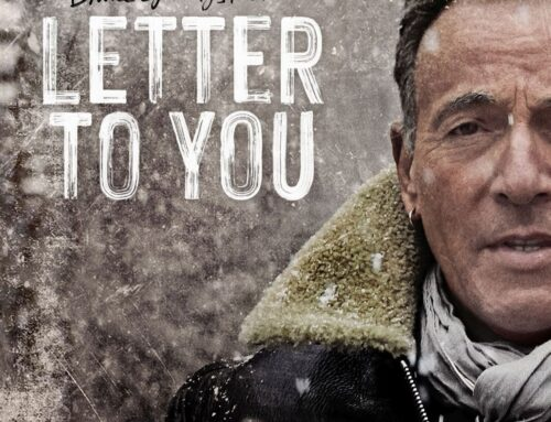 'Letter to You', il nuovo album di Bruce Springsteen realizzato insieme a The Street Band